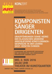 Konzert-Fornhammar